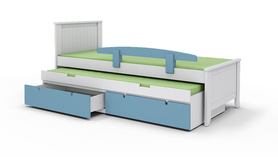 מיטת ילדים רהיטי עין חרוד